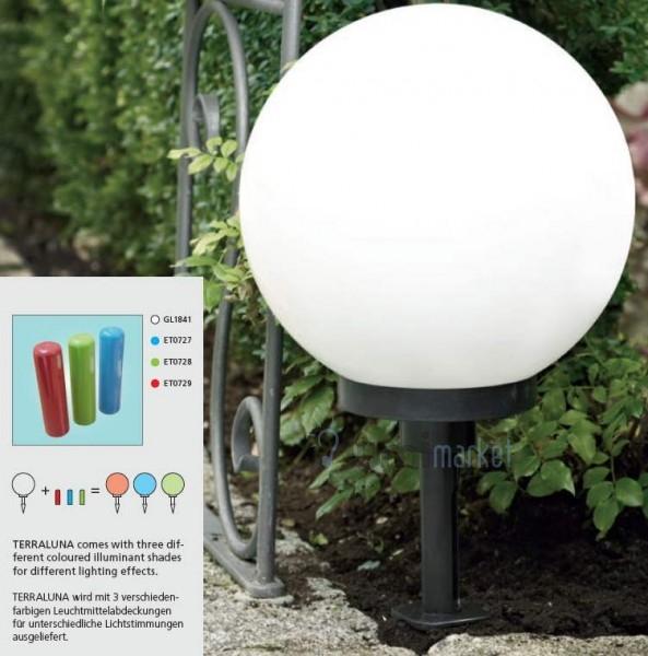 Lampa Ogrodowa Inox 100cm